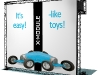 thumbs boothc 10x8back 10FT x 8FT Booths Banner, Poster, canvas printing
