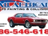 thumbs car magnet Car Magnets Gallery Banner, Poster, canvas printing